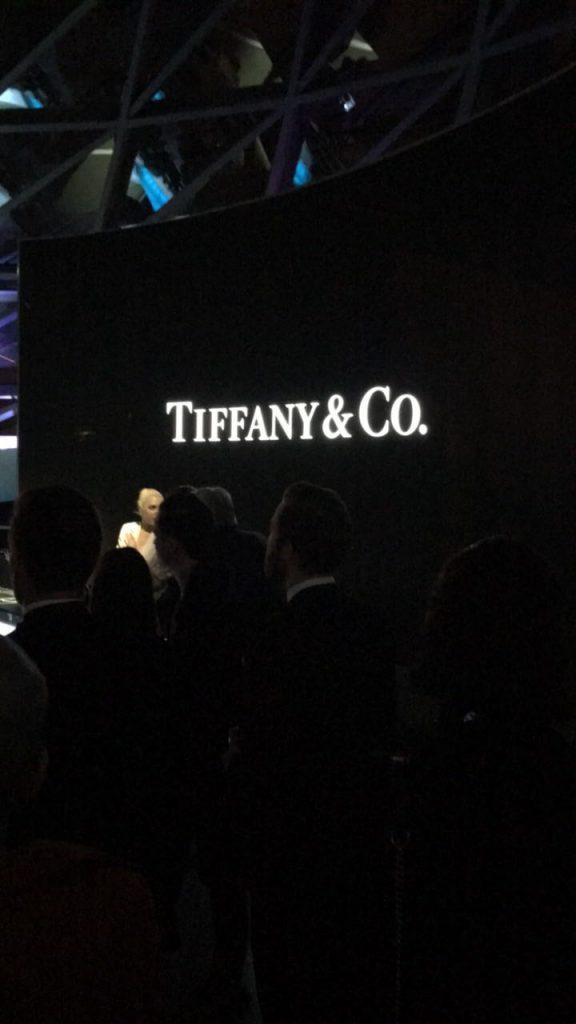Gianni Di Franca Blog | Tiffany & Co. präsentiert seine neue ...